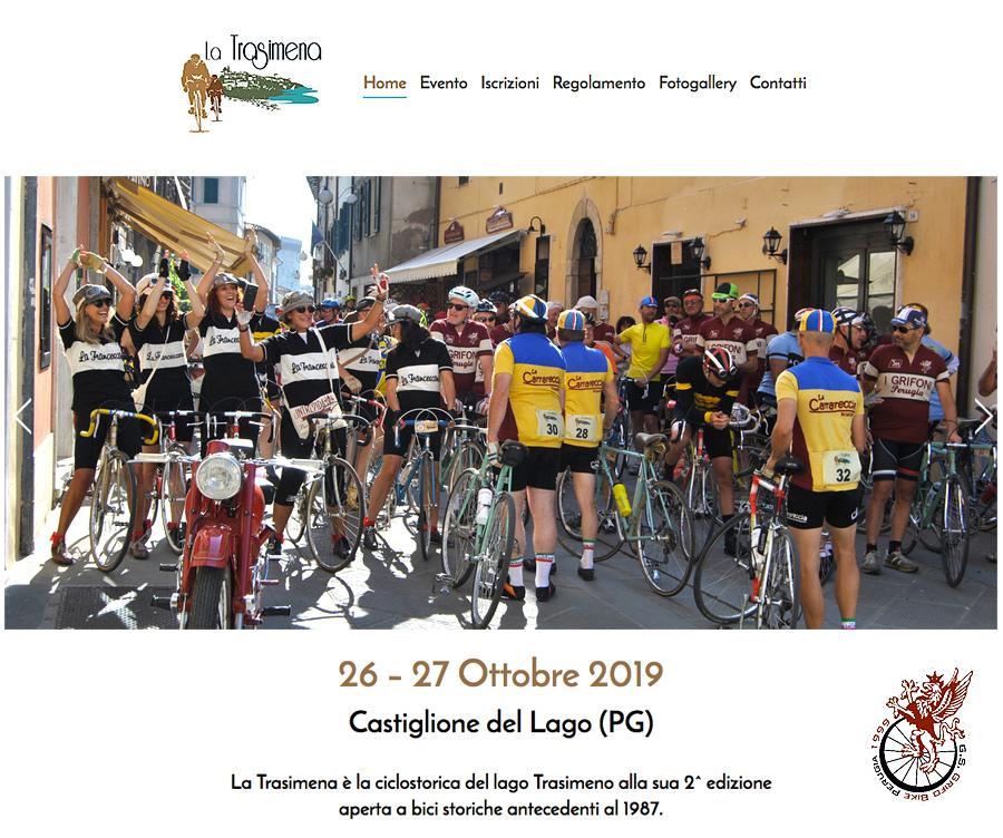 27 ottobre 2019 – 2^ ed. ciclostorica La Trasimena