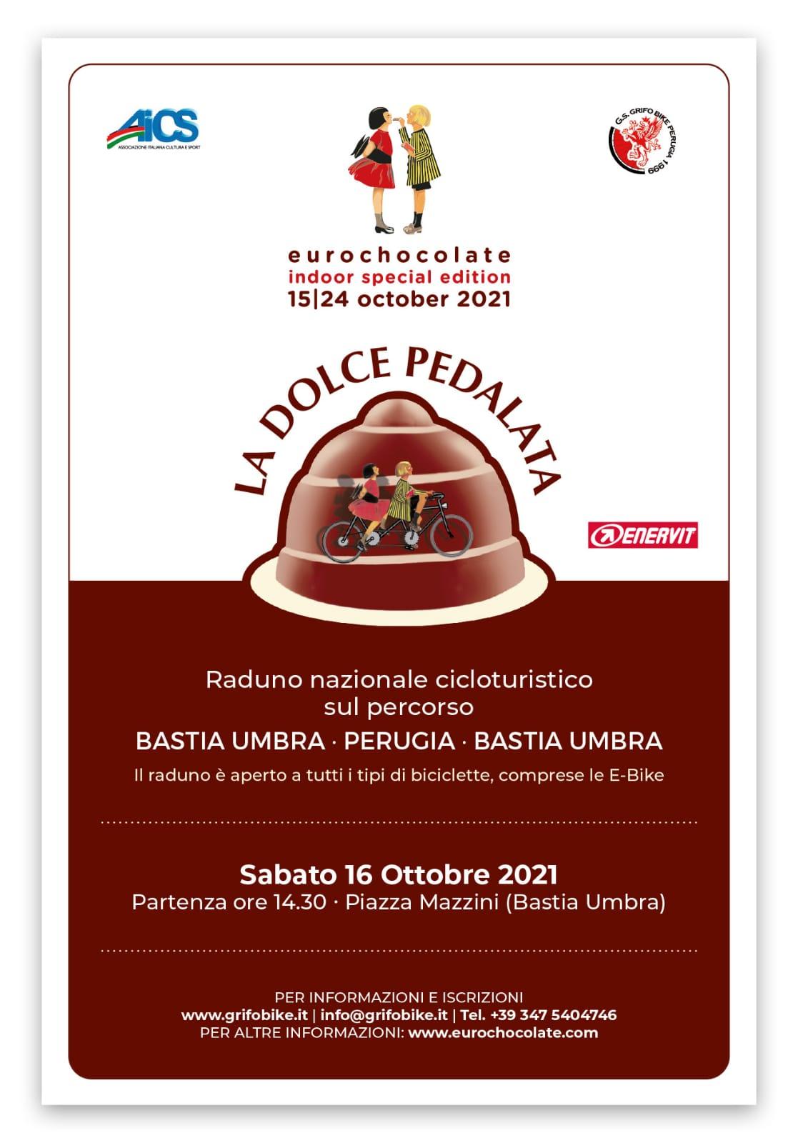 La Dolce Pedalata – special edition